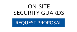 On-Site Security Guards Request Proposal